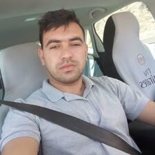 Gebruikersprofiel Mohammed El-Amine