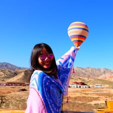 Xinyiさんのプロフィール