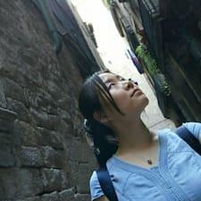 Profil korisnika Xianghong