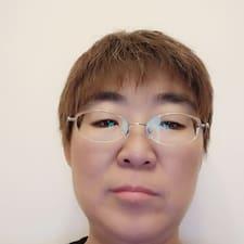 Profil utilisateur de 宏