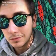 Cole Brugerprofil