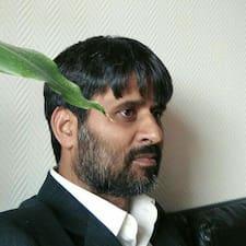 Urfat Anjem - Uživatelský profil