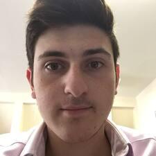 Yehuda User Profile