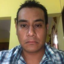 Henkilön Héctor Alejandro käyttäjäprofiili