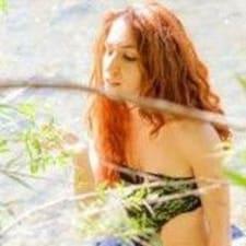 Profil korisnika Francesca Chiara