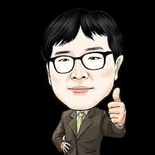 Profil utilisateur de Woongki