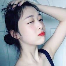 郭纯真 - Uživatelský profil