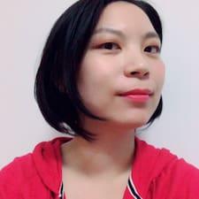 Perfil de l'usuari Xiaosi
