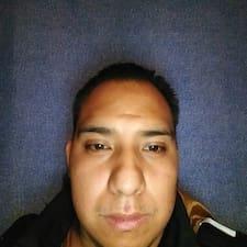 Luis Alfredo User Profile