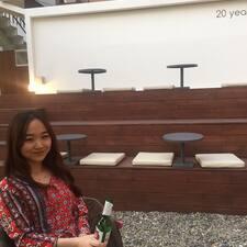 Yoojin Kullanıcı Profili