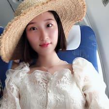 夕 User Profile