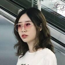 芷菁 User Profile