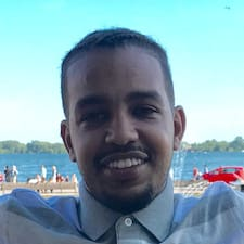 Ehab Kullanıcı Profili