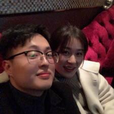 Profil korisnika 春晨