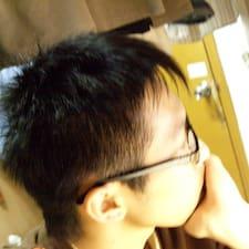 Kangping User Profile