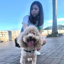 Mingkei User Profile