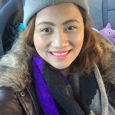 Joana May - Profil Użytkownika