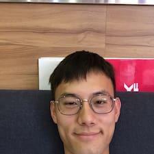 Profil utilisateur de 隽昂