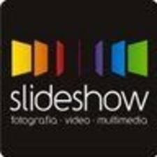 Slideshow的用户个人资料