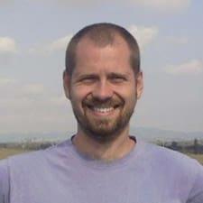 Kiril Brugerprofil