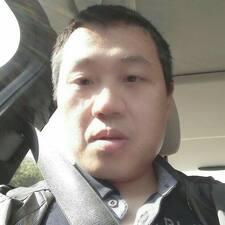 Profilo utente di 兰平