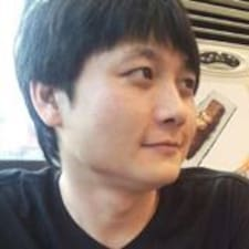 Kyounghwan User Profile