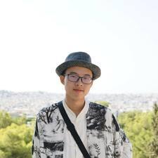 Profilo utente di Xiaohan