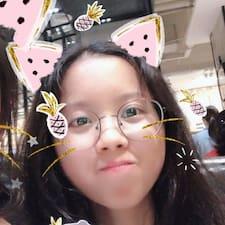 Profilo utente di 徐灵珊