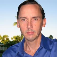 Jeffrey Allen felhasználói profilja