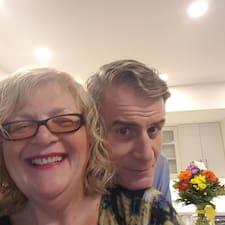 Anita & Dan felhasználói profilja