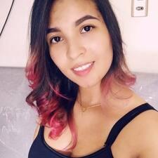 Vannesa felhasználói profilja