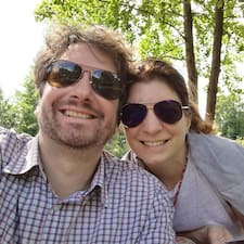 Ivana & Gordan User Profile