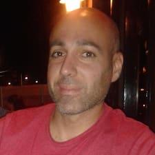 Profilo utente di Jose E.