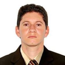 Ranyel User Profile