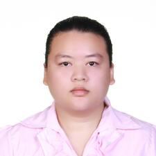 Profil utilisateur de Weeraya