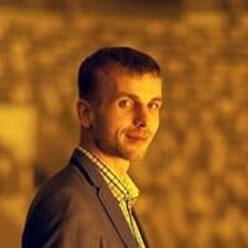 Pavlo Kullanıcı Profili