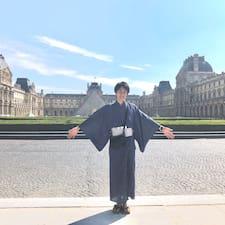 Nagaokaさんのプロフィール
