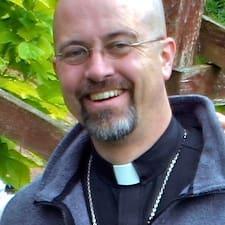 Henkilön Father Brian käyttäjäprofiili