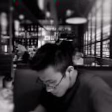 Zhaoguang User Profile