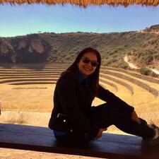 Susana Kullanıcı Profili