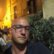 Profil korisnika Massimo