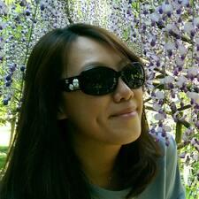 Yuwen的用戶個人資料