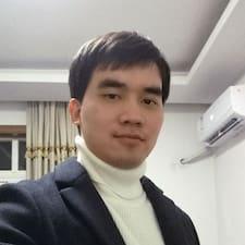 艺钟 User Profile