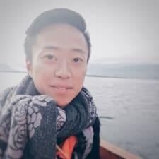 SiMeng User Profile