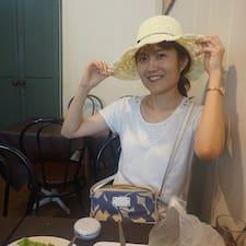 Chanhui User Profile