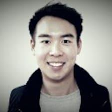 Nutzerprofil von Zhuoxun