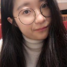 Profil utilisateur de Songyao