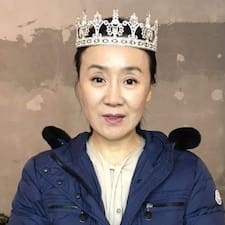 润清 User Profile