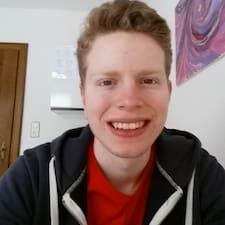 Laurin felhasználói profilja
