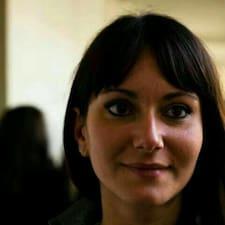 Профіль користувача Renata